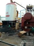 导热油炉安装