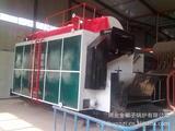 石家庄蒸汽锅炉安装