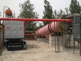 石家庄锅炉安装